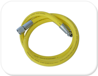 Occy / Alternate Source hose
