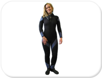 Prodive Evolution 7mm Womens