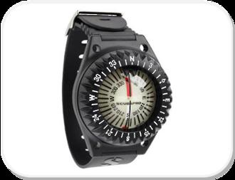 Scubapro FS 2 Wrist Compass