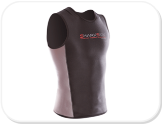 Sharkskin Chillproof Vest - Mens