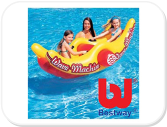 Bestway Wave Machine