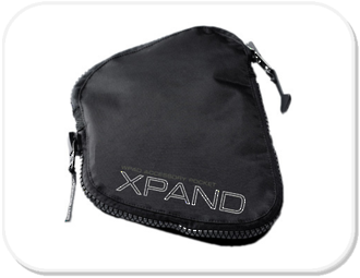 Waterproof X-Pand Pocket