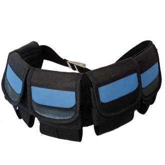 Pocket Weight Belt