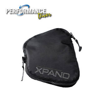 Waterproof X-Pand Pocket