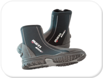 Mares Flexa DS 5mm Boots