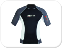 Mares Thermo Guard Mens Tops