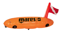 Mares Torpedo Dive Float