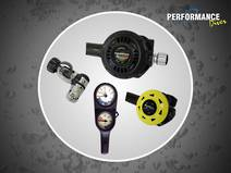 PD Advanced Regulator Set