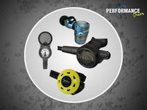 PD Elite Regulator Set