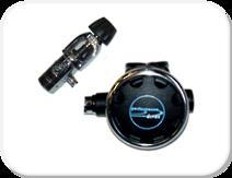 Performance Diver Standard Piston
