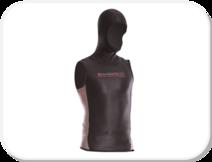 Sharkskin Chillproof Hooded Vest - Mens