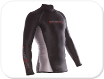Sharkskin Chillproof Long Sleeved Top - Mens