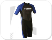 Prodive Extreme Limits Springsuit Youths