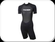 Prodive Extreme Limits Springsuit Womens