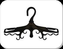 Multifunction Hanger