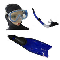 The Smart Traveller Snorkel Package
