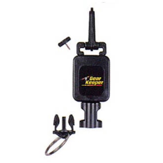 Gearkeeper Small Torch / Camera Retractor