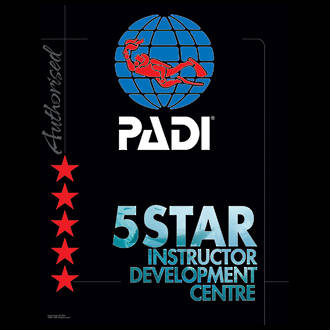 PADI Instructor Development Course