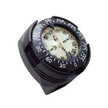 Performance Diver Gauge Mounted Compass