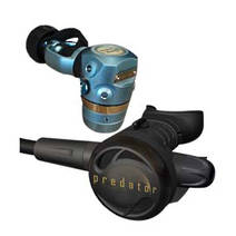 Ocean Design Predator Balanced Regulator