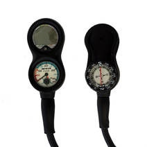 Genesis Resource Pro Triple Gauge