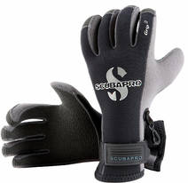 Scubapro Grip 3mm Kevlar Glove